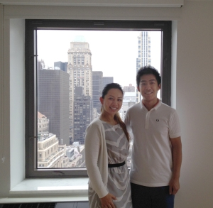 A very savvy and wonderful buyer recently closed on a luxury high-rise condo in Midtown Manhattan. It was pleasure working with the buyer and his family.